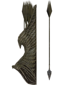 skyrim arrows