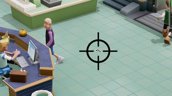 Two Point Hospital Monobeast