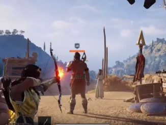 Assassin's Creed Odyssey Hades's Bow