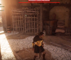 Assassin's Creed Odyssey All Bonds will Break