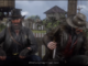 Red Dead Redemption 2 Iniquities of History