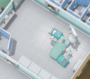 Two Point Hospital Walkthrough
