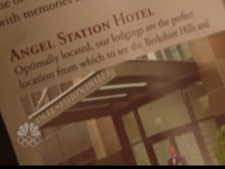 angel station hotel