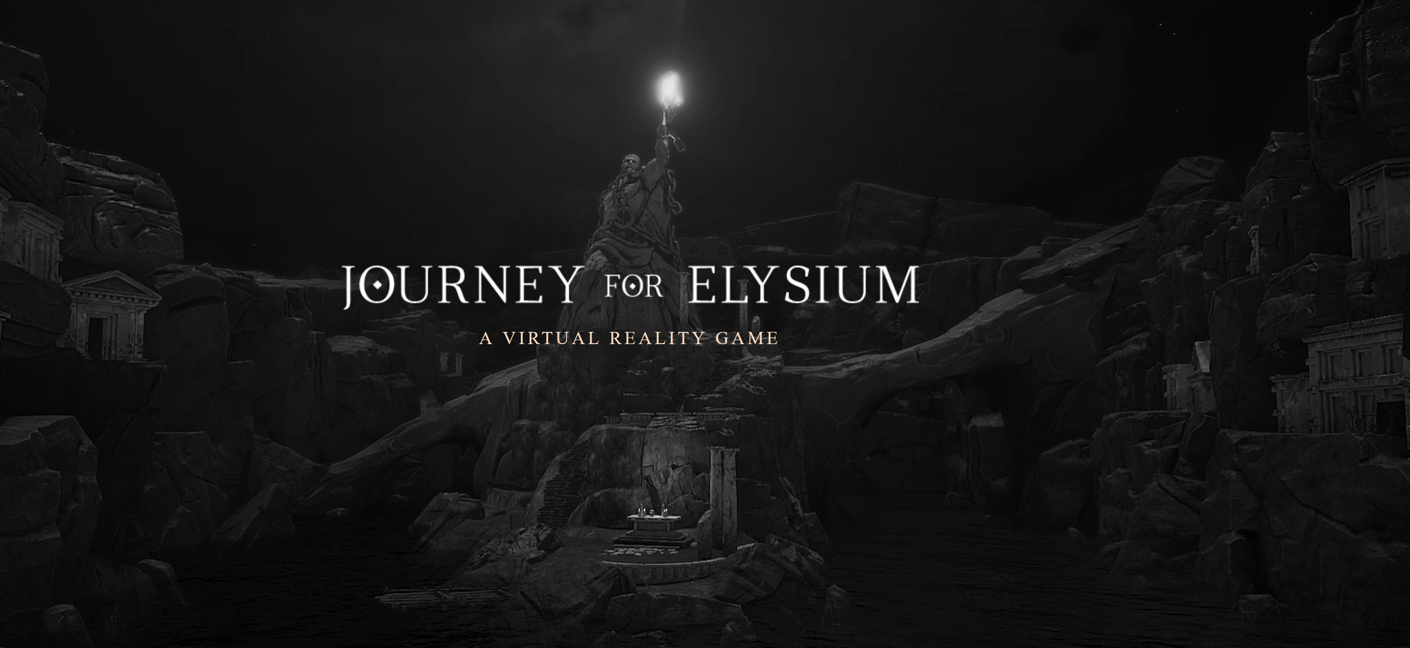 Journey for Elysium Preview -