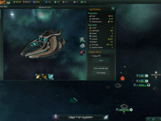 stellaris technology ids