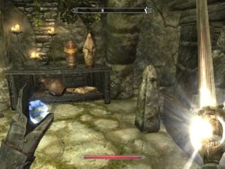 Skyrim illusion spells