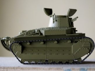 best 3d printer for wargaming